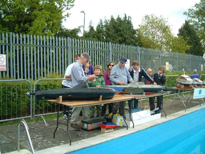 Merstham School show.. 30068_12
