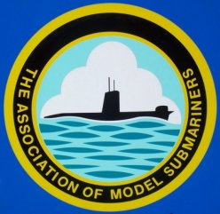 The Association of Model Submariners.