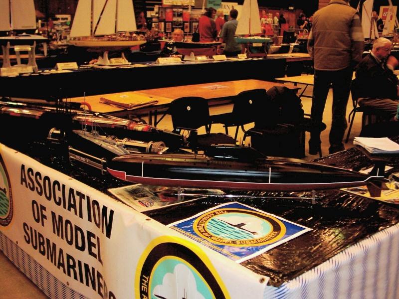 Brighton ModelWorld 2011 Dsci0043