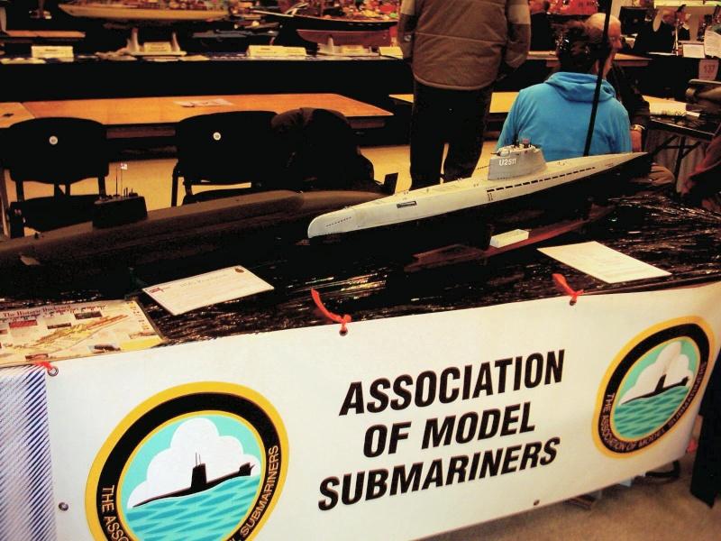 Brighton ModelWorld 2011 Dsci0044
