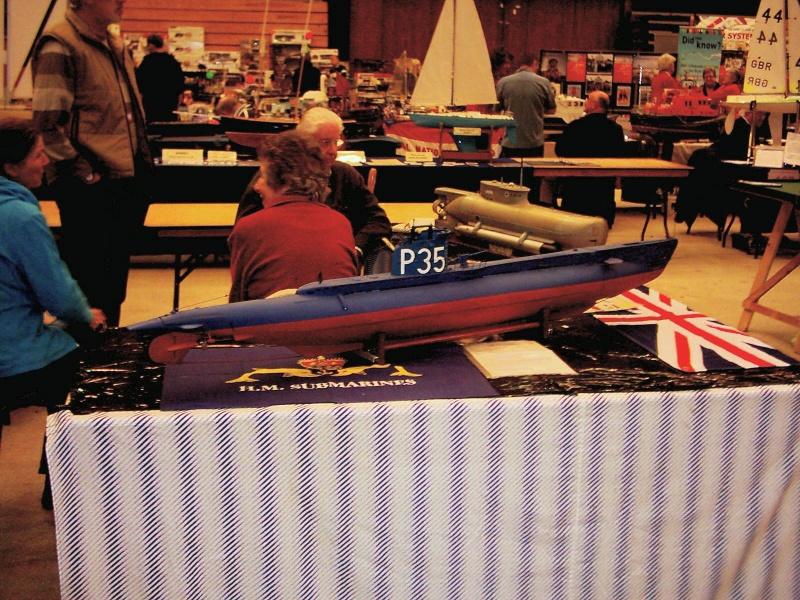 Brighton ModelWorld 2011 Dsci0045