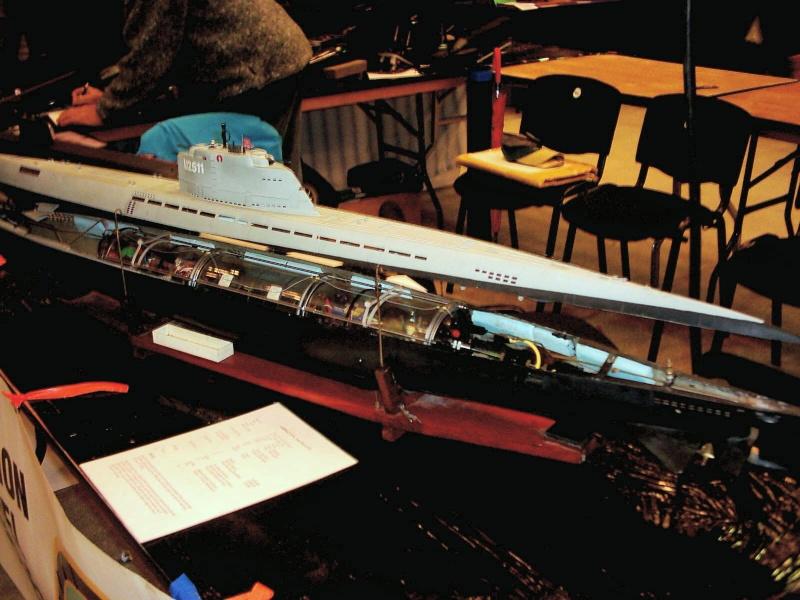 Brighton ModelWorld 2011 Dsci0046