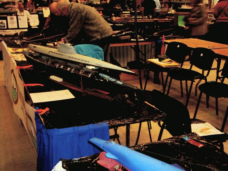 Brighton ModelWorld 2011 Dsci0048