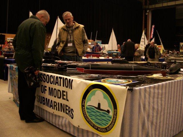 Brighton ModelWorld 2011 Imgp5210