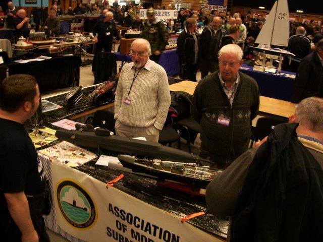 Brighton ModelWorld 2011 Imgp5212