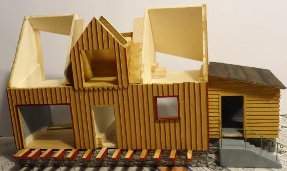 g terschuppen rhg rehbergergrabenhaus 1 45. Black Bedroom Furniture Sets. Home Design Ideas