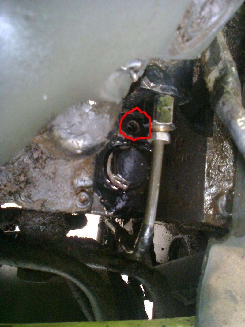 Gros soucis frein mb 800 et fuite bloc hydraulique... Photo010