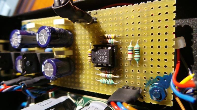Docet K-Amp (ICEpower50ASX2) 20130211