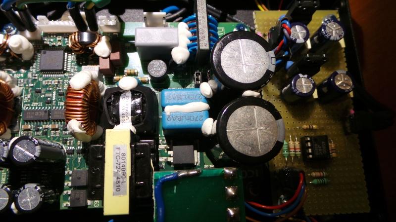 Docet K-Amp (ICEpower50ASX2) 20130215
