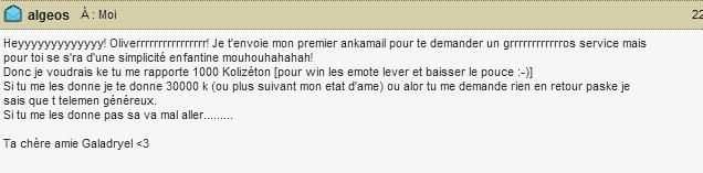 My name is Roucool => Il me prend trop pour un pigeon  2013-017