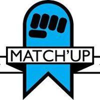 Match up ! 12344510