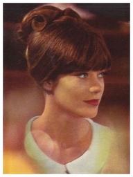 Les coiffures de Françoise Hardy - Page 3 67a5fe10