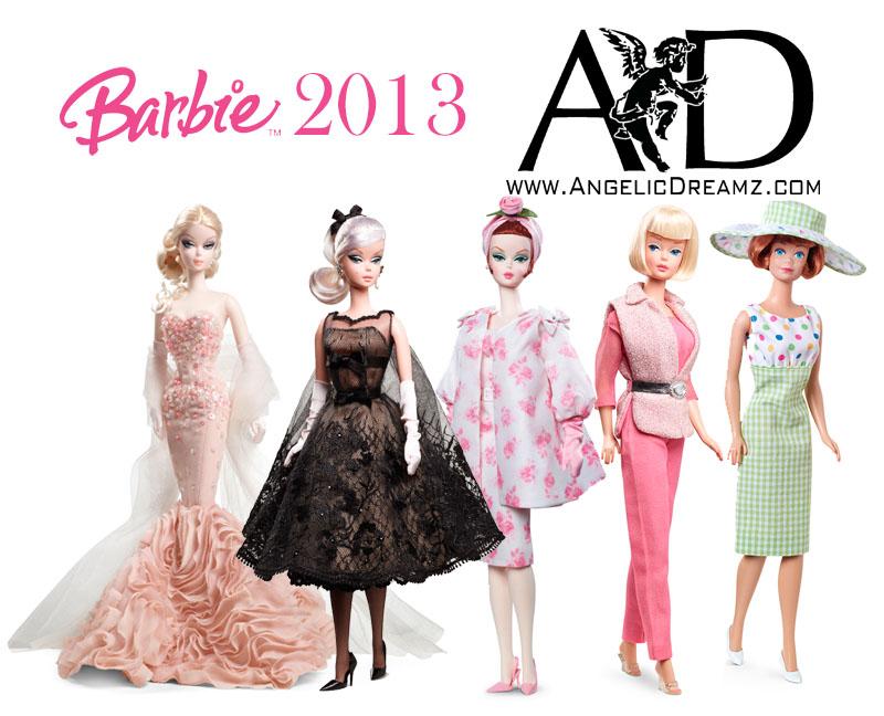 Les tenues étonnantes de Françoise Hardy - Page 3 Barbie10