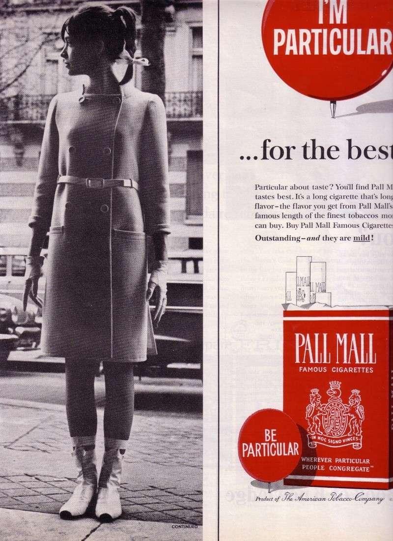 Les tenues étonnantes de Françoise Hardy - Page 2 Life_210