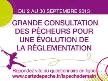 DONNEZ votre avis sur l'évolution réglementaire pour 2015 de la pêche en France 2280_310