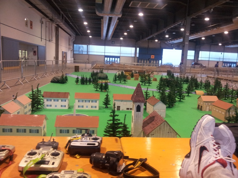 Model Expo Italy Verona 2-3 Marzo Adesioni - Pagina 3 111