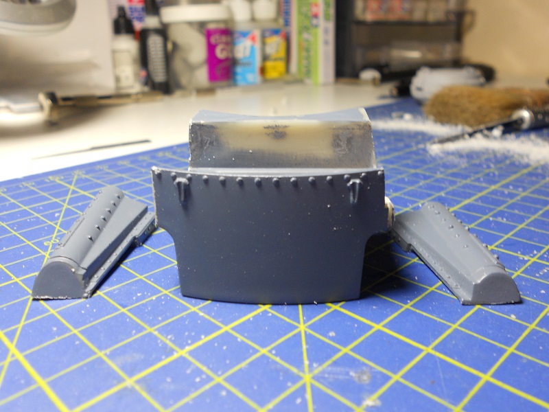 WIP Panzer III Ausf L Asiatam By CPT America - Pagina 6 412