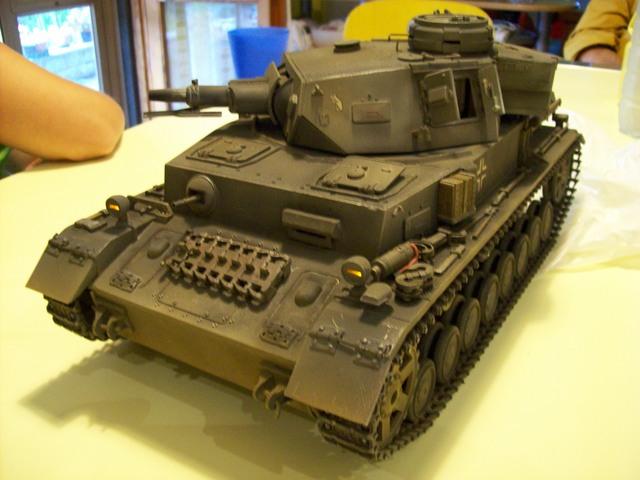 Nel giubileo... Panzer IV F1 alla bore Cat02310