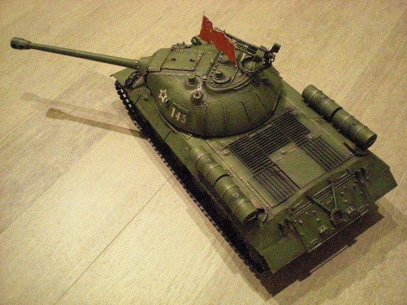 JS-3 Stalin Finito11