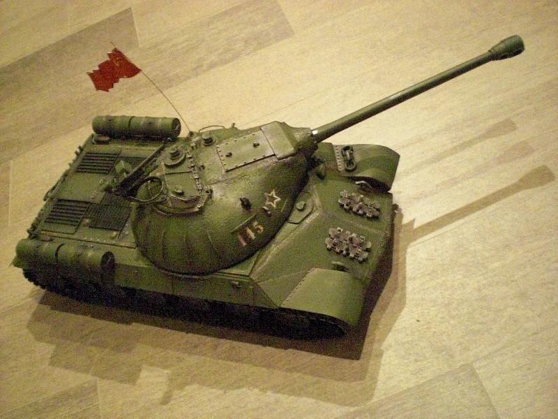 JS-3 Stalin Finito12