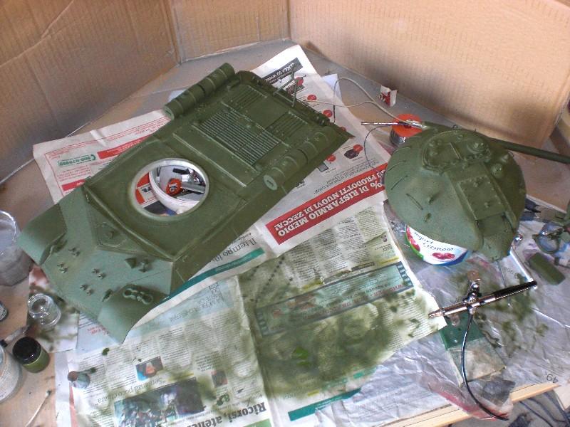 JS-3 Stalin Paint_10