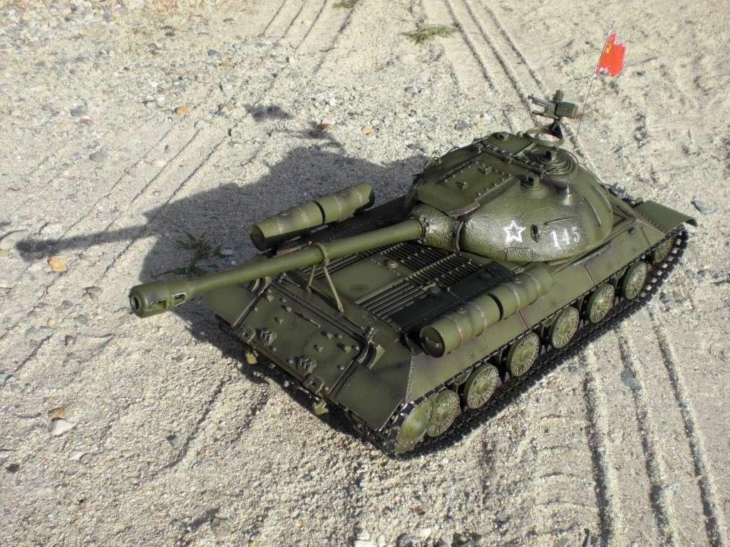 JS-3 Stalin Suppor10