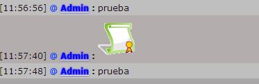 [Solo en Chrome] La chatbox pega saltos cuando hay imágenes en algún mensaje 1511