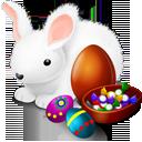 Feliz Pascua !! Coelho10