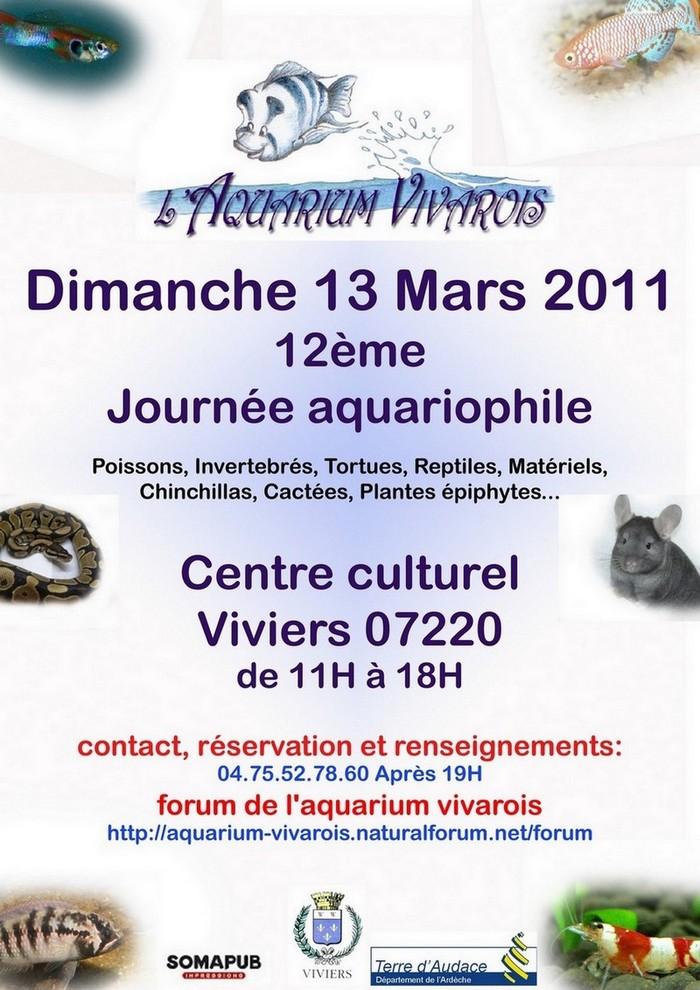 bourse à VIVIER le 13 mars 2011 Affbou11