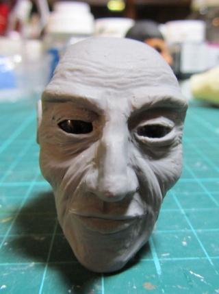 Mysterious Man : Mr Haziel Haziel11