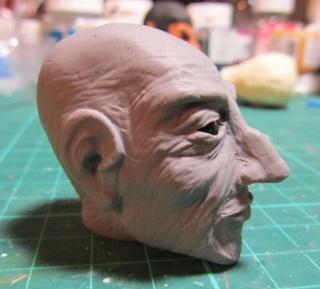 Mysterious Man : Mr Haziel Haziel12