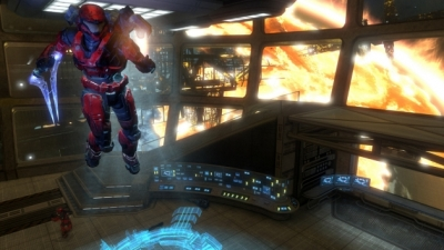 Halo: Reach Getting New Map Pack in March Halo_r10