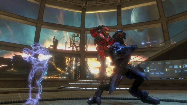 Halo: Reach Getting New Map Pack in March Halo_r11