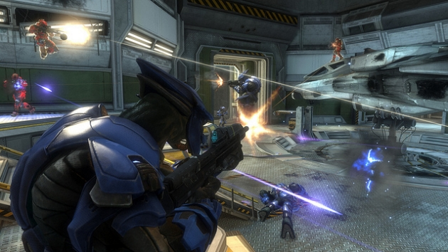 Halo: Reach Getting New Map Pack in March Halo_r12