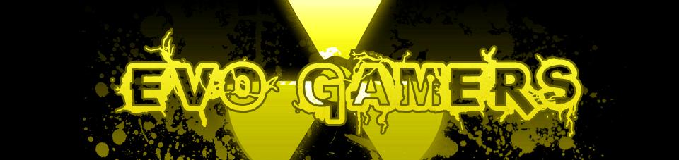 Evo-Gamers
