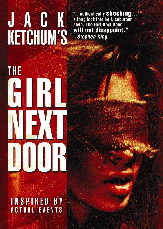 La Chica De Al Lado Y Al otro Lado Del Rio (Jack Ketchum) Girlne10
