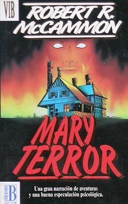 Robert Mccammon (Tres Novelas) Mary-t10