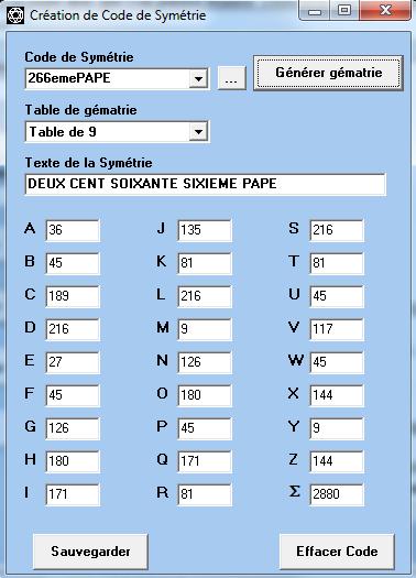 Le 266ème PAPE 266eme10
