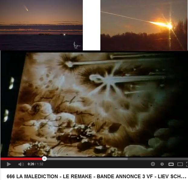 Le 266ème PAPE - Page 3 Comete11