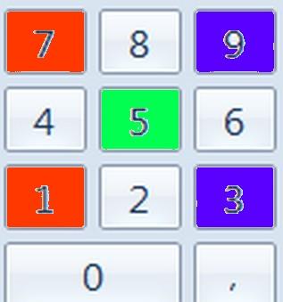 666 : Le Verbe Mathématique Nombre10