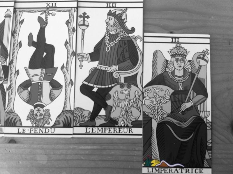 Le mystere du tarot de marseille - Page 2 Serpen10