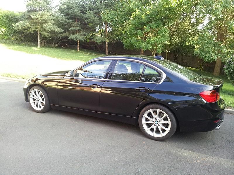 BMW 330d 258 CV Luxury - Page 17 20130812