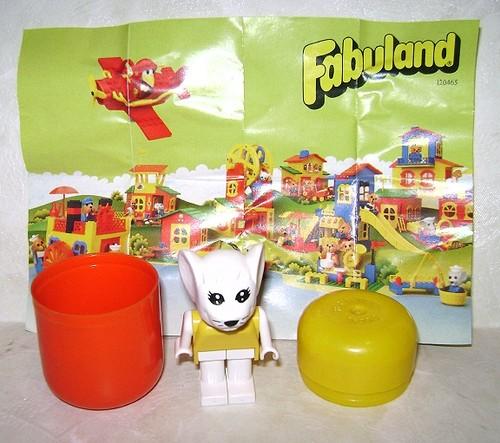 Fabuland (LEGO) - 1979-1989 1985_g10