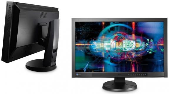 EIZO releasing new, 27-inch 2560 x 1440 FlexScan monitor next week Eizofl10