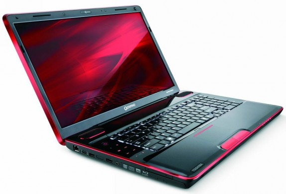 Toshiba issues recall of Sandy Bridge laptops, offering a full refund Toshib10