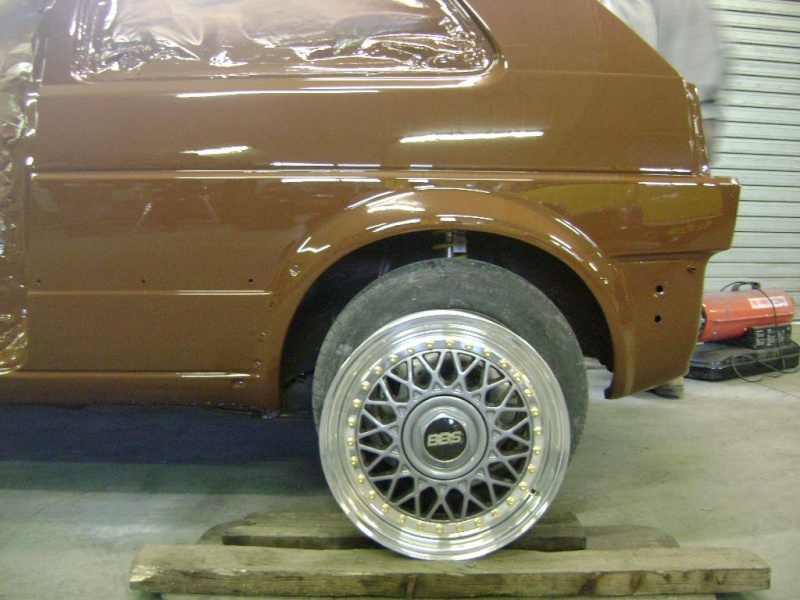 MK2 Golf VR6 (pic heavy) 00810
