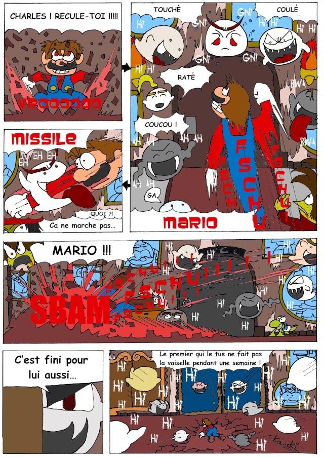 Episode 12 : La descente aux enfers Page_212