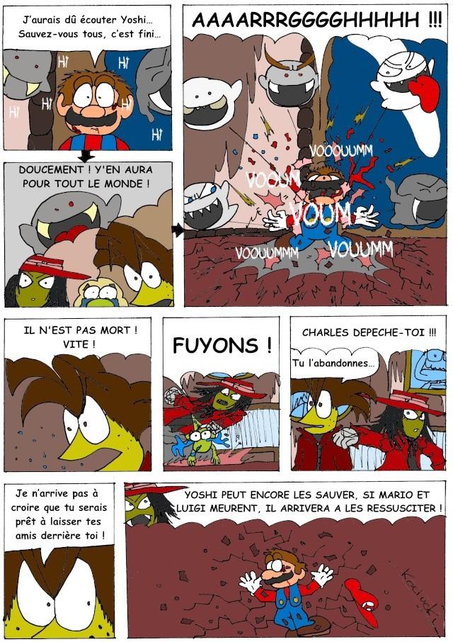 Episode 12 : La descente aux enfers Page_213