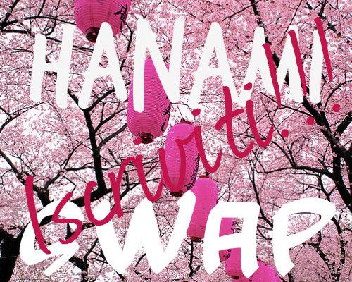 Swap di Primavera - Hanami - ORDINE DI SPEDIZIONE Hanami10