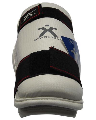 vendo canilleras y zapatos de kick y taekwondo 7110